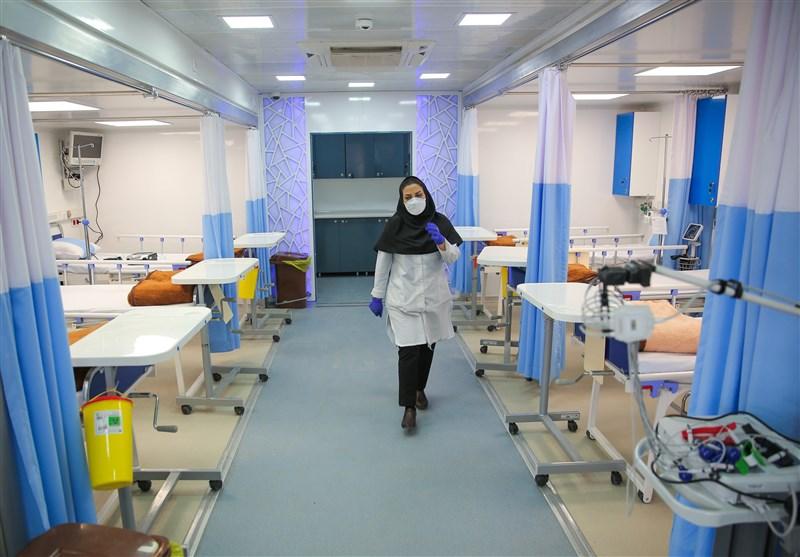 کرونا , بیمارستان , بهداشت و درمان ,