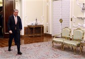 Pakistan's Foreign Minister in Iran for High-Profile Talks