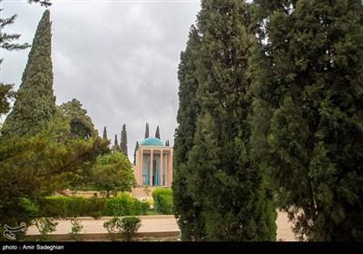 بمناسبت یکم اردیبهشت روز بزرگداشت سعدی شیرازی