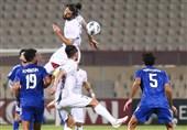 لیگ قهرمانان آسیا| تعادل نیروی هوایی و تراکتور به روایت آمار