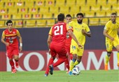 لیگ قهرمانان آسیا| زور فولاد و النصر به هم نرسید/ شاگردان نکونام باز هم بازی برده را با تساوی عوض کردند
