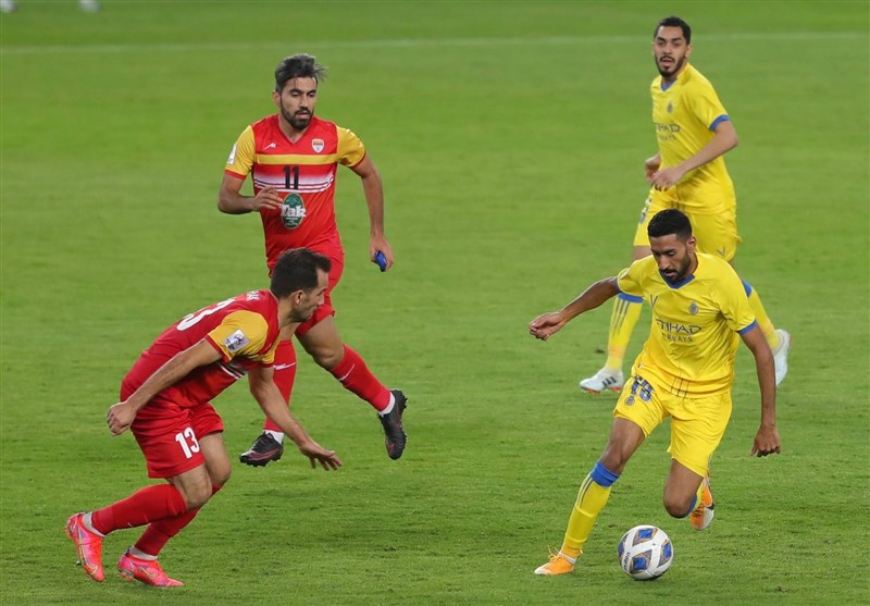 Foolad Might Rest Some Players for Al-Nasr Match: Coach