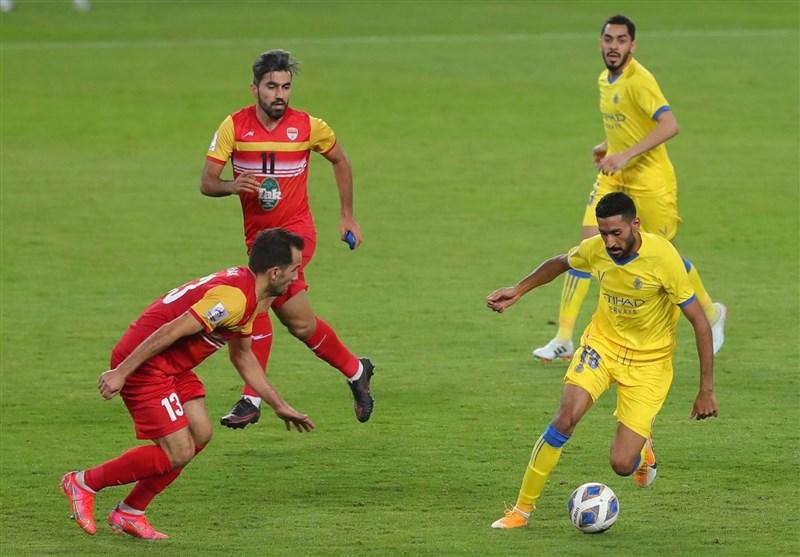 «شکایتبازی» النصر در فصل جدید لیگ قهرمانان/ عربستانیها خواهان محرومیت هافبک فولاد شدند
