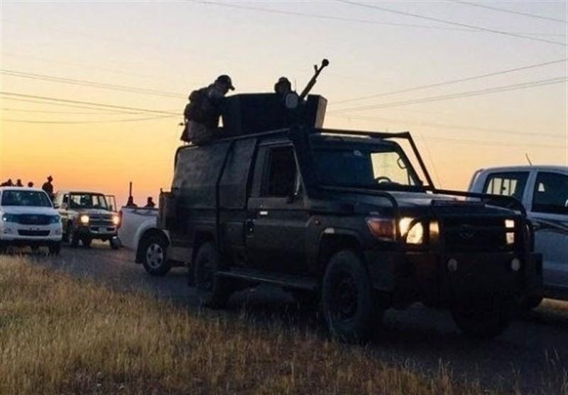 عراق| بمبگذاری سلاح جدید داعش/ عملیات امنیتی در جنوب سامراء