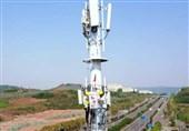 موفقیت چین در ساخت بزرگترین شبکه تلفن همراه 5G جهان