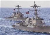 وزیر دفاع روسیه: وخامت اوضاع در منطقه دریای سیاه به تحریکات آمریکا و ناتو مربوط است
