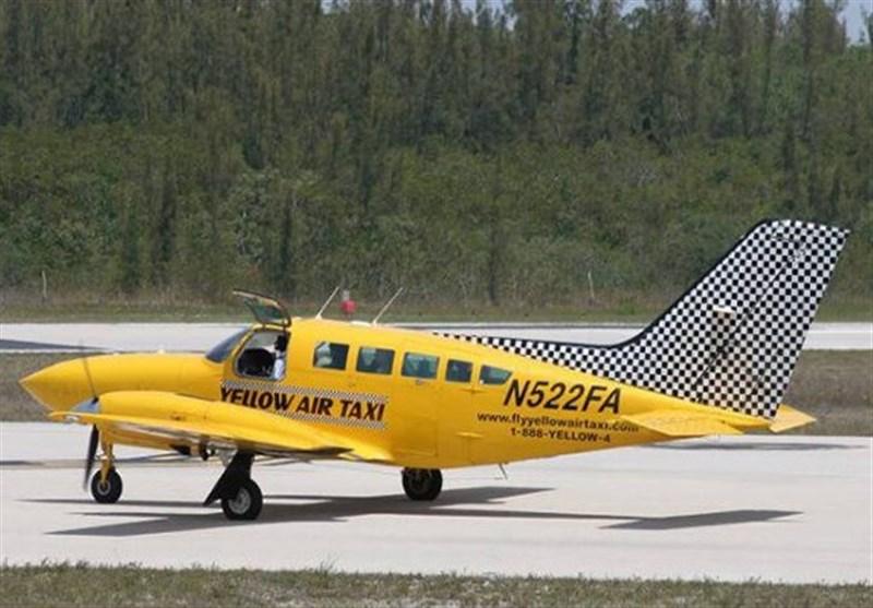 """طرح """"تاکسی هوایی"""" وعدهای که محقق نشد!/ چالشها و مشکلات پیشرو چیست؟"""
