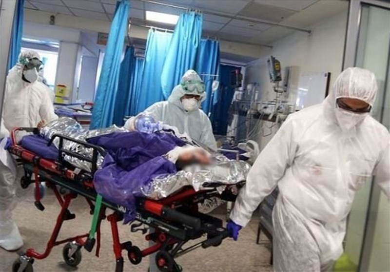 روزهای سخت و طاقت فرسای کرونایی در همدان سپری میشود / روند افزایشی مرگ و میر بیماران  
