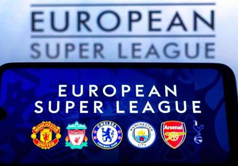 بیانیه یوفا در پی کنارهگیری 6 باشگاه لیگ برتری از سوپرلیگ اروپا؛ حالا وقت اتحاد دوباره است