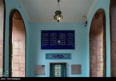 بمناسبة ذکرى الشاعر الإیرانی سعدی الشیرازی