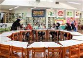 تجهیز فصل بهار کتابخانههای کانون پرورش فکری با 130 هزار جلد کتاب