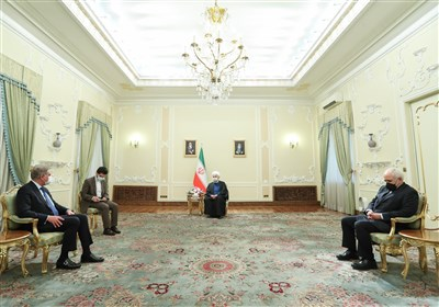 Iran Eyes Cooperation with Pakistan for Afghan Peace