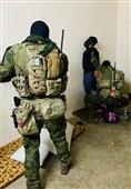 اقلیم کردستان عراق از خنثی سازی طرح بزرگ داعش خبر داد