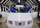 امسال بیش از 90 هزار سمند و سورن در ایران خودرو تبریز تولید میشود