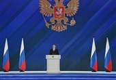 هشدار پوتین به غرب: عبور از خط قرمزهای روسیه شما را پشیمان خواهد کرد