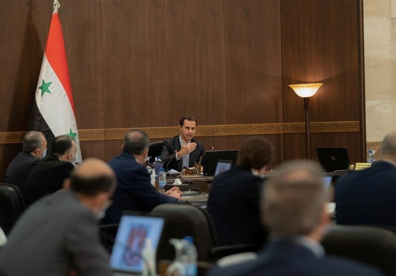 Syrian President Bashar Al-Assad to Run for Re-Election in May