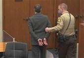 محکومیت قاتل جورج فلوید و ابقای زخم کهنه تبعیض در آمریکا