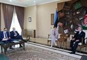 عبدالله: حمایت جامعه جهانی و کشورهای منطقه از صلح افغانستان ضروری است