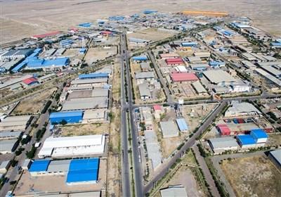 بازپسگیری ۴۰۰ هکتار اراضی محبوس در شهرکها و نواحی صنعتی