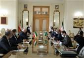ظریف یعلق على استضافته لنظیره الباکستانی