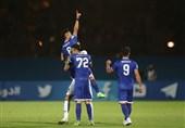 میانگین 2.6 گل در دور رفت بازیهای لیگ قهرمانان/ استقلال و اولونگا در صدر