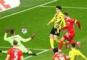 بوندسلیگا| دورتموند با بردی خانگی به کسب سهمیه لیگ قهرمانان امیدوار ماند