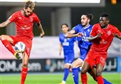 بیانی: استقلال در بازی برگشت با الدحیل کار سختتری دارد/ بهتر است تیم با 2 هافبک دفاعی بازی کند