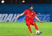 البریک: استقلال تیمی ممتاز و قدرتمند است/ سماجت و اشتیاق ما باعث پیروزی شد