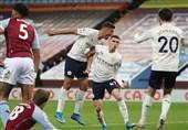 لیگ برتر انگلیس| منچسترسیتی با 10 بازیکن به قهرمانی نزدیکتر شد/ شروع خوب تاتنهام بعد از اخراج مورینیو