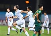 لیگ قهرمانان آسیا| الاهلی به 2 امتیازی استقلال رسید