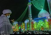 ویژهبرنامههای مسجدمقدس جمکران بهمناسبت عید غدیر اعلام شد