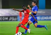 Esteghlal Played against One of Asia's Best Teams: Kamalvand