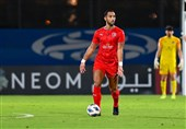 بنعطیه با قراردادی یک ساله به باشگاه ترکیهای پیوست