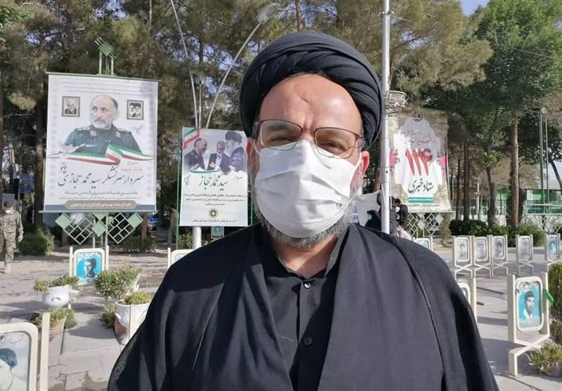 برادر سردار حجازی: سیدمحمد همیشه کارها را بنیادی انجام میداد / بسیج در مسئولیت سردار تحول شگرفی پیدا کرد +فیلم