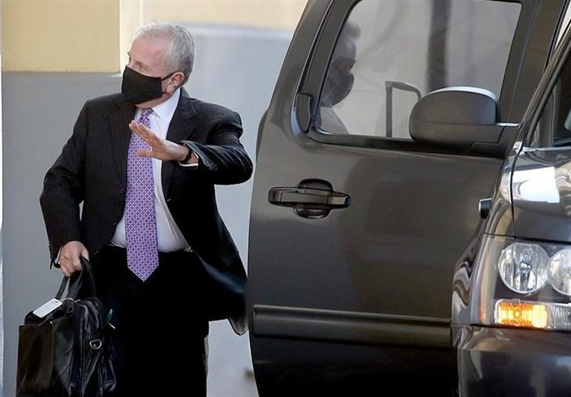 سفیر آمریکا بهزودی به مسکو باز خواهد گشت