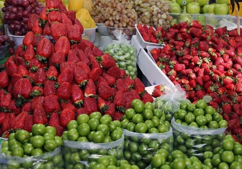 تب تند قیمت میوههای نوبرانه در بیرجند/ مردم از تفاوت قیمتها در بازار ناراضی هستند