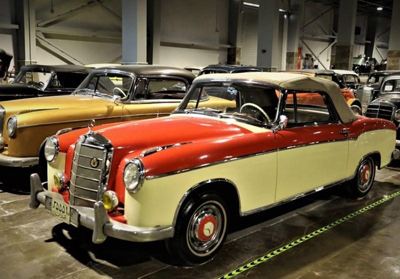 بهرهبرداری از برترین موزههای خودروی تاریخی دنیا طی 2 ماه آینده در ایران + تصاویر