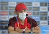 توضیحات پرسپولیس، AFC را از جریمه گلمحمدی منصرف کرد
