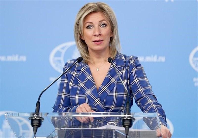 واکنش روسیه به گزارش جدید آمریکا درباره کنترل تسلیحات