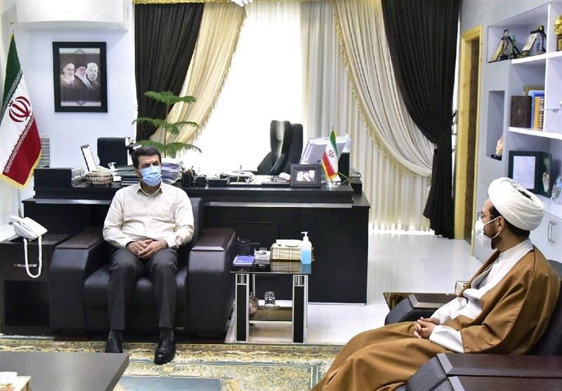 استاندار خراسان جنوبی:همکاری و تعامل با نهاد نماز جمعه باید گسترش یابد