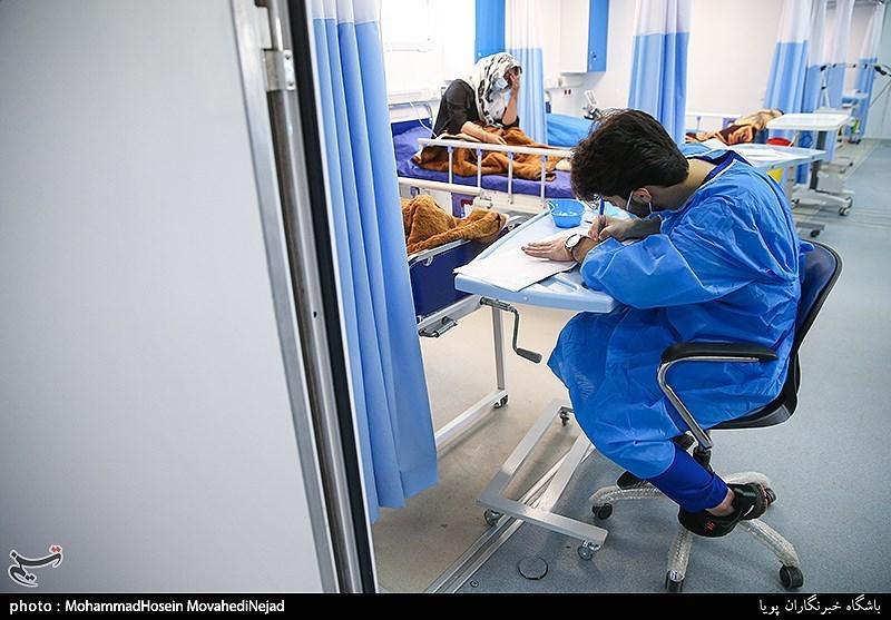 آمار کرونا در ایران| فوت 364 نفر در 24 ساعت گذشته