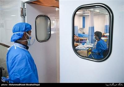 شرفخانی: مراکز درمانی موقوفه در آستانه ورشکستگیاند