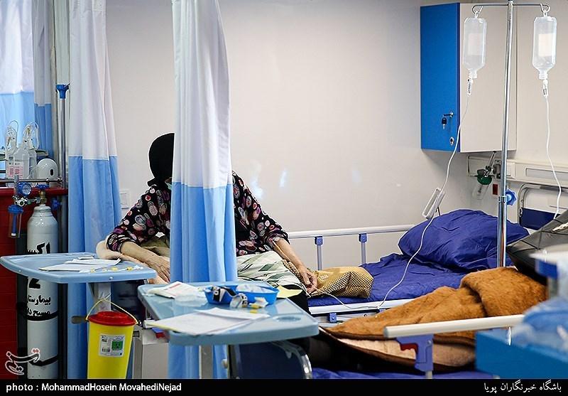 آمار کرونا در ایران| فوت 303 نفر در 24 ساعت گذشته
