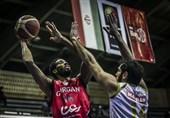 گرگان بر بام بسکتبال ایران / تیم شهرداری چگونه فاتح لیگ شد؟