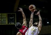 لیگ برتر بسکتبال  تقابل سوم شهرداری گرگان با مهرام؛ جدال حساس برای نزدیک شدن به جام قهرمانی