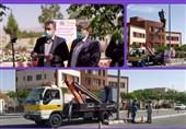 زیرساختهای شبکه برق خراسان جنوبی تقویت میشود