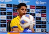 هافبک النصر: چارهای جز شکست فولاد نداریم/ نمیخواهیم بازیکن دیگری را از دست بدهیم