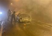 حادثه در تونل درهشهر ایلام 2 کشته و مصدوم بر جای گذاشت