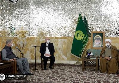 طراحیهای استراتژیک سردار سلیمانی مانع نقشآفرینی داعش شد
