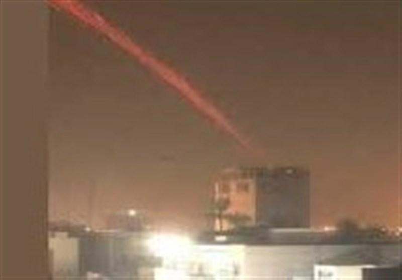 گزارش خبرنگار تسنیم در عراق از جزئیات هدف قرار گرفتن پایگاه آمریکایی «ویکتوریا»